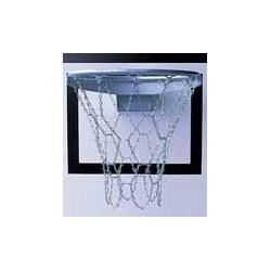 Canestro Basket zincato