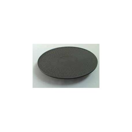 Tavoletta propriocettiva in plastica su emisfera, diametro cm. 41
