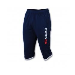 Pantalone pinocchietto allenamento