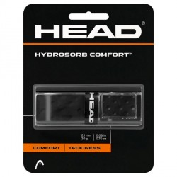 Head Hydrosorb Comfort Black