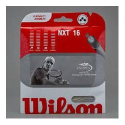Wilson NXT 16 corda Natural