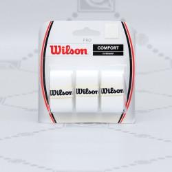Overgrip tennis PRO bianco Wilson