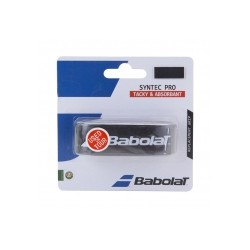 Babolat Syntec Pro grip nero