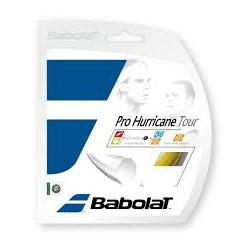 Corda tennis monofilamento PRO HURRICANE TOUR 1.25mm