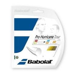 Corda tennis monofilamento PRO HURRICANE TOUR 1.25mm