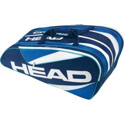 Borsa tennis HEAD ELITE 12 R MONSTERCOMBI BLBL