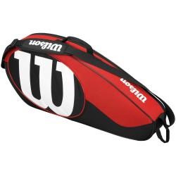 Borsa tennis WILSON MATCH II 3PK BAG