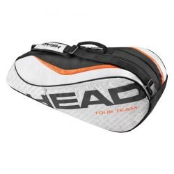 Borsa tennis HEAD TOUR TEAM 6R COMBI