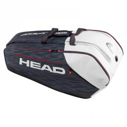 Borsa tennis HEAD DJOKOVIC 12 R MONSTERCOMBI