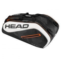 Borsa tennis HEAD TOUR TEAM 9R SUPERCOMBI