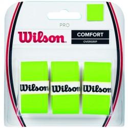 Overgrip tennis WILSON PRO OVERGRIP BLADE GREEN