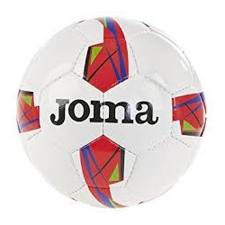 Game Sala Joma palla da calcio a 5 BIANCO-ROSSO