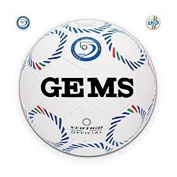Pallone Vertigo OFFICIAL 4 Gems