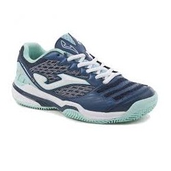 Scarpa JOMA T.ACE LADY 703 Navy Clay
