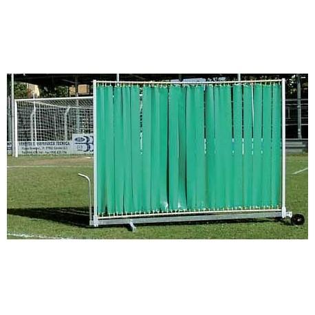 Barriera mobile filtrante Art.003RX