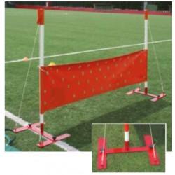 Kit calcio tennis tattico