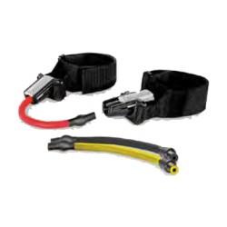 Lateral Resistor PRO - Resistenza Laterale per migliorare forza e velocità delle gambe
