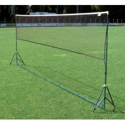 Impianto badminton