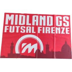 Bandiera Midland Gs
