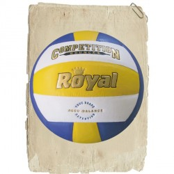 Competition Volley