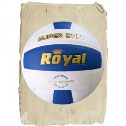Super Soft Volley