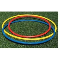 Cerchi in PVC tubolari diam. cm. 80