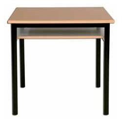 Tavolo per spogliatoio