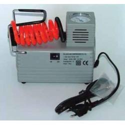Compressore elettrico 220 volt